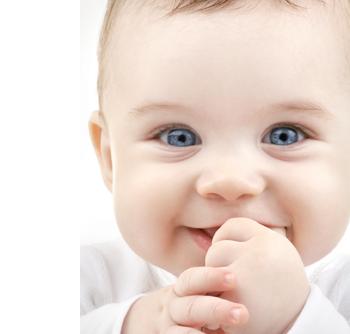 Traitements et soins du nez pour bébé