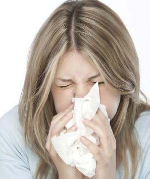 Treating the common cold