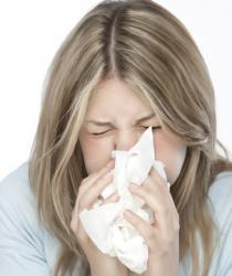 Soins et traitement du rhume