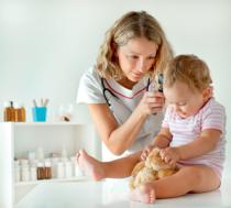 Prévenir l'otite chez l'enfant