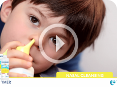 Πως να διδάξετε τα παιδιά σας να καθαρίζουν τη μύτη τους.