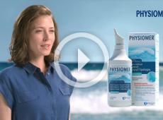 Physiomer-Καθαρή μύτη,κάθε μέρα για καλύτερη υγεία και στην ΑΛΛΕΡΓΙΑ!
